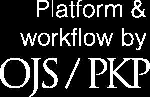 Mer informasjon om dette publiseringssystemet, plattformen og arbeidsflyten fra OJS/PKP.
